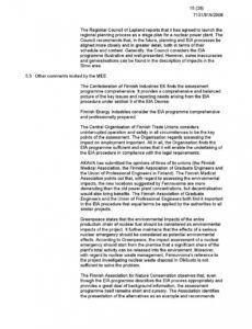 free environmental impact assessment report for a nuclear power impact assessment report template pdf