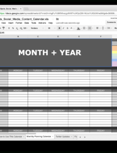 editable 10 readytogo marketing spreadsheets to boost your media coverage report template excel