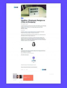 free 13 free press release templates for any occasion download modern press release template sample