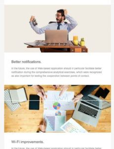 15 new effective product launch announcement emails — stripo new product release email template