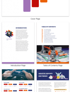 55 annual report design templates & inspirational examples online annual report template doc