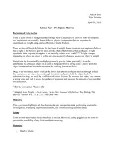editable science fair report science fair report template pdf