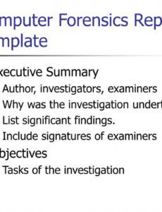 free ppt  coen 252 computer forensics powerpoint presentation computer forensic report template word