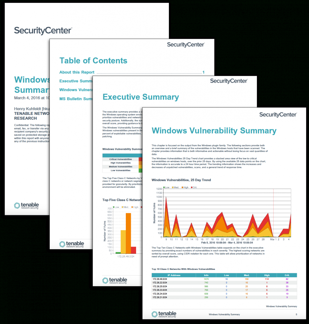 printable windows vulnerability summary report  sc report template vulnerability assessment report template example