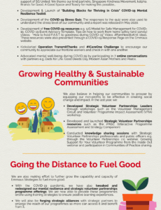 free stewardship report  emmaus strategies llp stewardship report template doc
