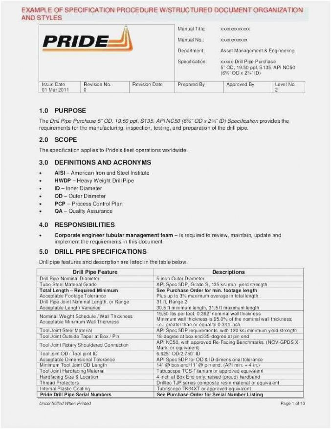 Best Security Breach Incident Report Template Doc