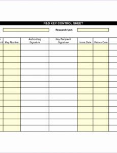 Costum Business Travel Expense Report Template Excel
