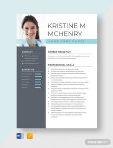 Printable Legal Nurse Consultant Report Template Doc Example