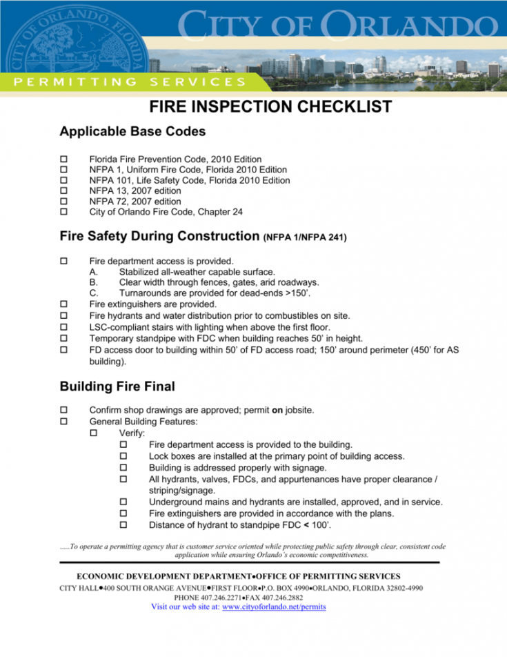 Editable Fire Department Annual Report Template Word Example