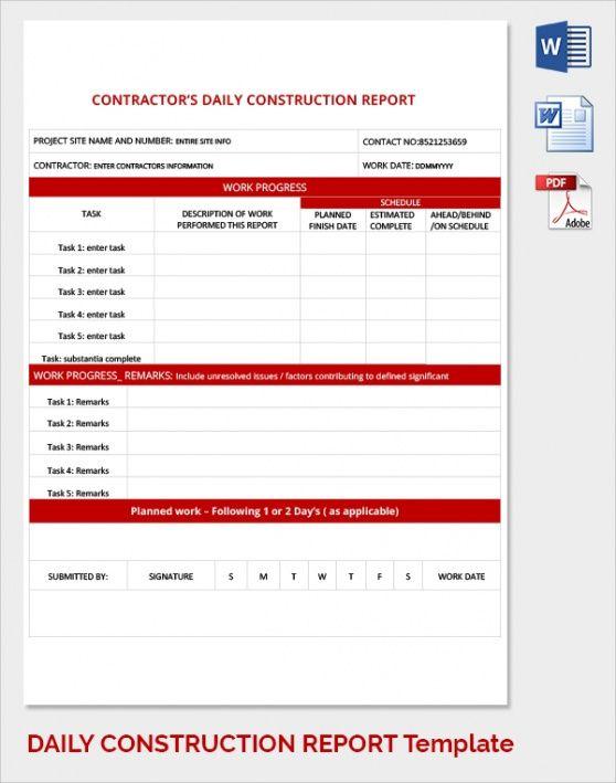 Free Recruitment Status Report Template Excel