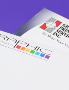 Costum Rebranding Press Release Template  Sample