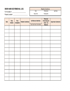 Professional Real Estate Listing Activity Report Template  Example