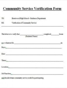 Computer Repair Release Form Template Doc Sample