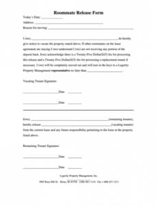 Free Child Photo Release Form Template Word Example